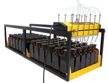 OMNICOLL-alargado-con-el-doble-de-la-capacidad-para-frascos-de-250 mL (=72 fracciones)